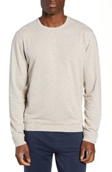 Tasc Performance Legacy Crewneck Sweatshirt Crater Heather
