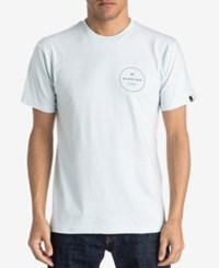 Quiksilver Men's Graphic Print T Shirt Balla