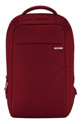 Incase Designs Men's Icon Lite Backpack Red