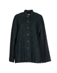 Paul And Joe Sister Jackets Deep Jade