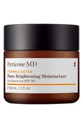 N.V. Perricone Md Vitamin C Ester Photo Brightening Moisturizer Spf 30 No Color
