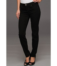 Kut From The Kloth Diana Skinny In Black Black Women's Jeans