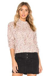Heartloom Mally Sweater Pink