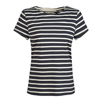Seasalt Sailor T Shirt Orca Ecru