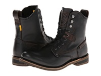 Caterpillar Orson 7 Boot Black Men's Work Boots