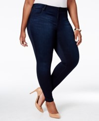 Celebrity Pink Plus Size Super Soft Skinny Jeans Ozone