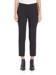 Acne Studios Straight Leg Cropped Pants