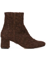 Ritch Erani Nyfc Rebel Boots Brown