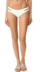 L Space Sweet And Chic Estella Bottoms Glass