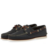 Timberland Classic Boat Shoe Blue