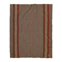 Pendleton Yakima Throw Mineral Umber