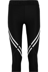 The Upside Nyc Stretch Jersey Leggings Black
