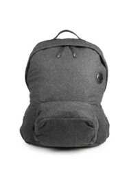 Polo Ralph Lauren Rlx Puffer Backpack Charcoal