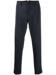 Etro Long Tailored Trousers 60