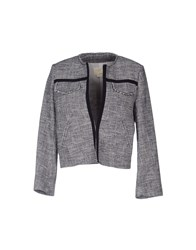Girl By Band Of Outsiders Blazers Blue