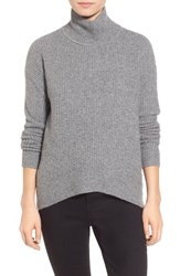 Women's Madewell 'Aria' Knit Turtleneck