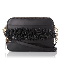 Lk Bennett L.K. Mia Shoulder Black