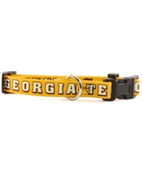 Hunter Manufacturing Georgia Tech Yellow Jackets Small Dog Collar Team Color