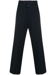 Closed Tailored Wide Leg Trousers 60