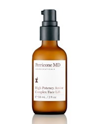 N.V. Perricone High Potency Amine Complex Face Lift Perricone Md