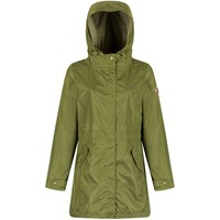 Regatta Abrielle Jacket Green