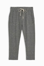 Current Elliott Vintage Sweatpants Grey