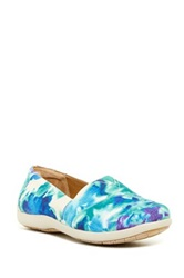 Softspots Amena Flat Blue