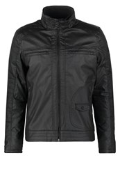 Petrol Industries Light Jacket Black