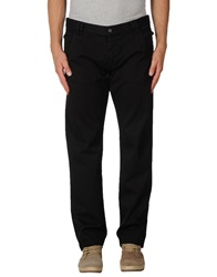 Havana And Co. Casual Pants Black