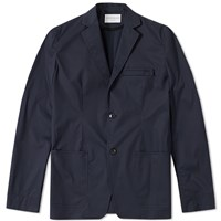 Tomorrowland 2 Button Blazer Blue