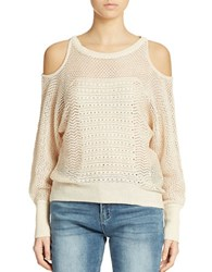 Buffalo David Bitton Beatriu Sweater Ivory