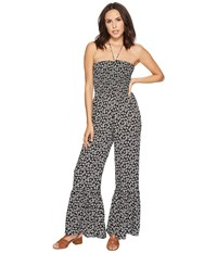 Lucy Love Tranquility Jumpsuit Black Jumpsuit And Rompers One Piece