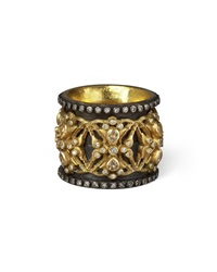 Wing Of Fortune Ring Armenta