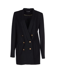 Supertrash Full Length Jackets Black