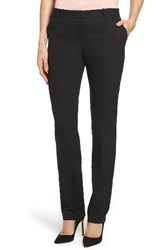 Boss Petite Women's Titana Stretch Wool Trousers
