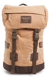 Burton 'Tinder' Backpack Beagle Brown