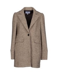 Gianfranco Ferre Gf Ferre' Coats Grey