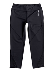 Roxy Imanee Sports Capri Pant Black