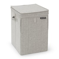 Brabantia Stackable Laundry Box Grey