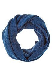 Your Turn Snood Navy Dark Blue