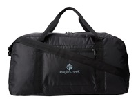 Eagle Creek Packable Duffel Black 1 Duffel Bags