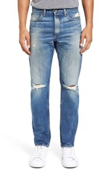 Rag And Bone Men's Fit 3 Slim Straight Leg Jeans