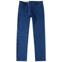 Bleu De Paname Denim Civil Pant Blue
