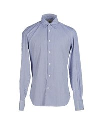 Coast Weber And Ahaus Shirts Shirts Men Blue