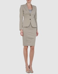Mario Matteo Women's Suits Military Green