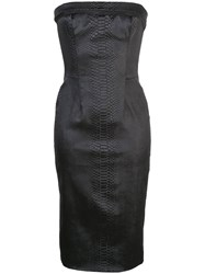 Haney Sloan Dress Black