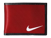 Nike Tech Essential Slim Fold Varsity Red Wallet Multi