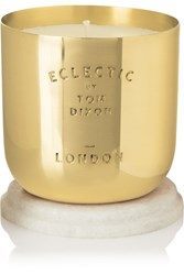 Tom Dixon Orientalist Scented Candle Brass
