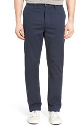 Travis Mathew Men's 'Livingston' Stretch Golf Pants Navy