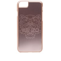 Kenzo Iphone 7 Case Pink